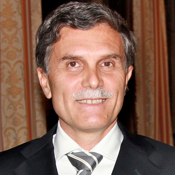 Prof. Dr. Francisco T. Barberán